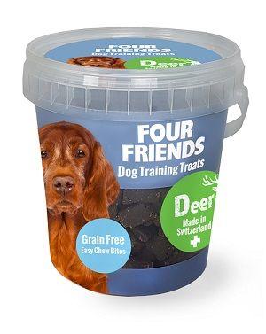 Deer Grain Free Dog Training Treats